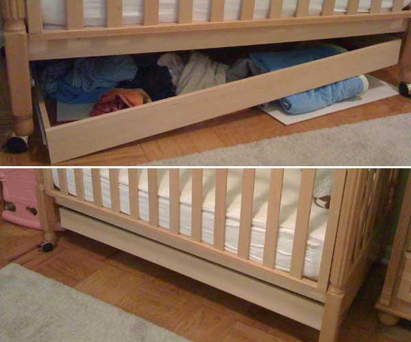 bed mechanism repair