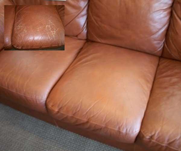 sofa reassembly