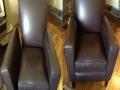 Armchair repairing