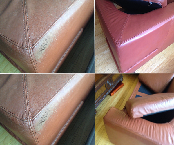 Where To Buy Paint For Leather Sofas: Furniture Take Apart Disassembly Couch Before And After